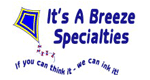 It's a Breeze Specialties sponsor at River City Express Network