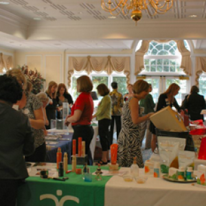 Wednesday, August 5 -- 7:30-9am -- Network RVA Business Showcase