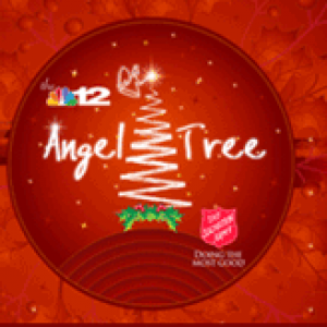 Salvation Army Angel Tree - December 12