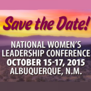 ABWA National Leadership Conference - Oct 2015