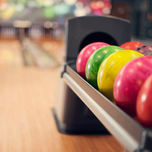 Bowling Social & Fundraiser (May 20)