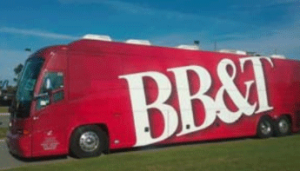BB&T Business on the Bus