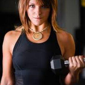 Wed, July 10, 8am-9:30am - Aubrey Eicher - Maintain Health & Fitness as a Business Woman