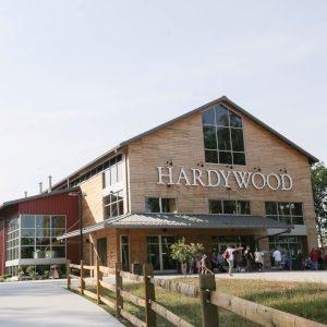 June 2 - Networking Social at Hardywood West Creek